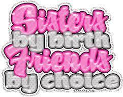 Sisters Forever Lukesbabygirl sisters forever