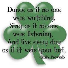 irish pics and sayings   Proud to be Irish!   quotes/ words irish ...