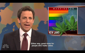 Obama, Gay Marriage and Marijuana – An Immigration Perspective