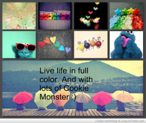 Download Cookie Monster Quotes Saying Cute Funny Sesame Street