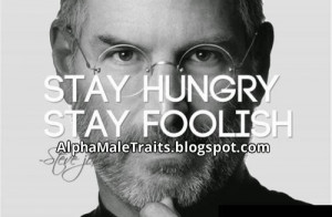 Alpha Male Quotes