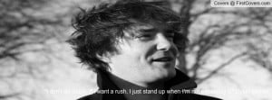 Dylan Moran's quote Profile Facebook Covers