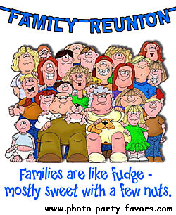 ... Cartoons http://www.photo-party-favors.com/family-reunion-quotes.html