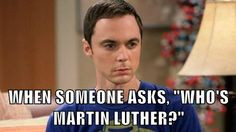 martin luther # lutheran # humor laughing sheldon cooper quotes ...