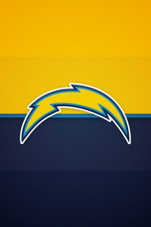 Wallpaper San Diego Chargers