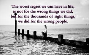 Sad Quotes sadness