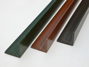 Wood Corner Trim