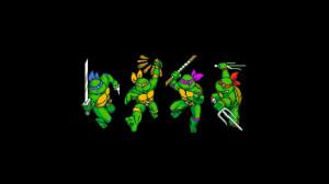 ... Abyss Video Game Teenage Mutant Ninja Turtles: Turtles In Time 419232