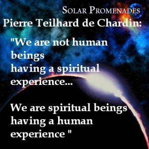 Pierre Teilhard de Chardin Quotes: