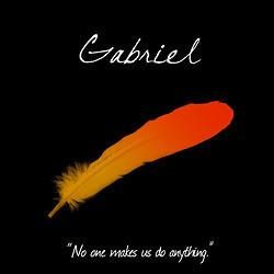quotes supernatural feathers spn Luci Gabriel angels headcanon spn ...