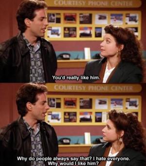 Seinfeld - Elaine Benes