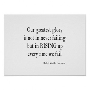Overcoming Quotes Overcoming failure quote