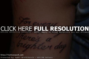 quote inspiration for wrist tattoos inspiring wrist tattoos quote ...