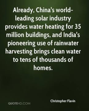 ... water heating for 35 million buildings and india s pioneering use of