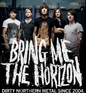 Bring Me The Horizon wallpaper