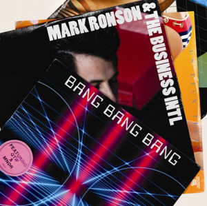 Mark Ronson Bang Bang Bang UK 12