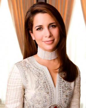 ... princess haya bint al hussein to sheikh general mohammad ben rashid al