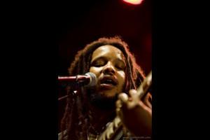 Stephen Marley Reggae Total