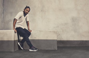 Kendrick Lamar Announces New Album Release Date