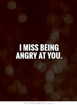 Funny Quotes About Being Angry