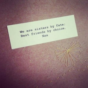 ... Quotes. Please share these with your sisters and thanks for visiting