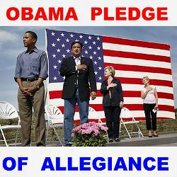 96 Days Till Election Day: Anti-Obama Slogans... A.B.O.