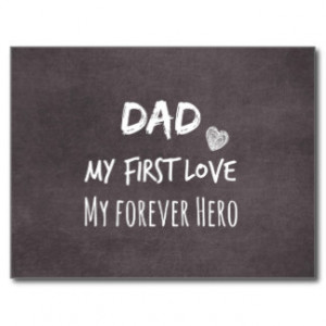 Dad Quotes Cards & More