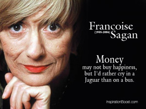 Car Quotes – Francoise Sagan