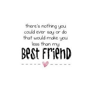 Popular Best Friendship Quotes