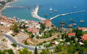 Turkey Country HD DeskTop Wallpapers