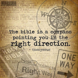 compass # bible # bible quotes # direction # right direction # life ...