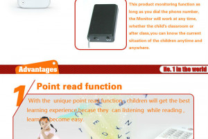... learning English pink and deap blue color ipad kids learning machine