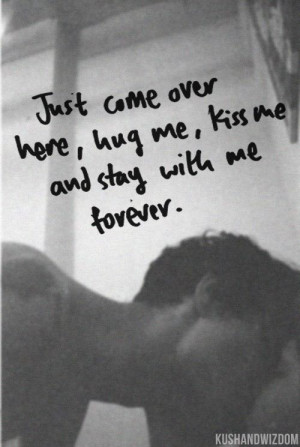 Stay with me forever :)
