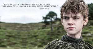 25 Great Game of Thrones Quotes