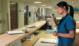 ... Hires Proxy Personnel to Provide Medical Support Assistant Services