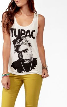 Tupac Shakur★