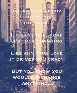 Hello goodbye song lyrics