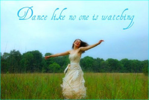 Dance Competition Quotes And Sayings