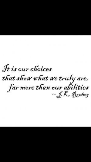 JK Rowling is the best!!