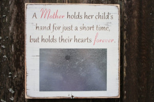 quote magnetic photo board