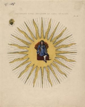 Louis XIV Sun King