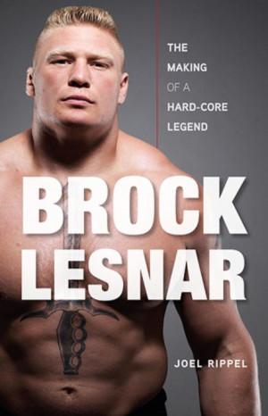 Brock Lesnar EB9781617492686