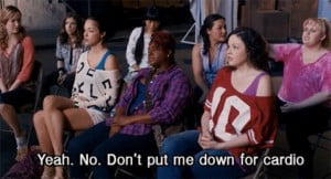 Best pitch perfect quotes