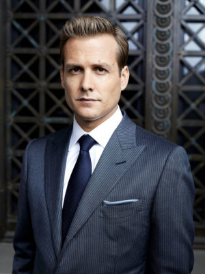 ... some of the best Harvey-isms and quotes from Suits´ Harvey Spector