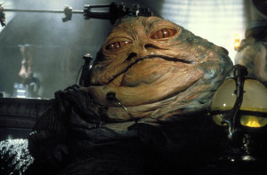 Pictures & Photos of Jabba the Hutt - IMDb