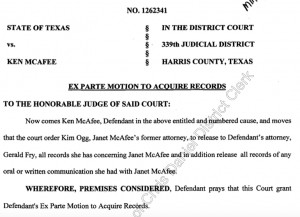 ... over their files to another lawyer without the client's permission