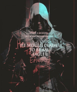 Assassins Creed IV: Black Flag love that quote