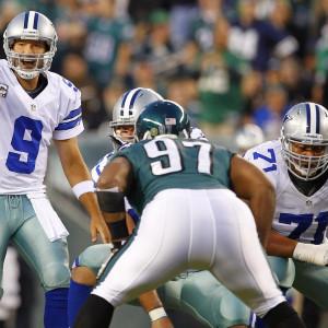 Dallas Cowboys Live Score