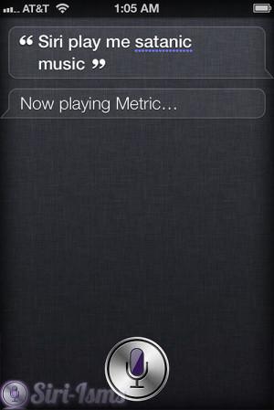 Satanic Quotes And Sayings Siri play me satanic music