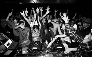 Boiler Room Is At The Forefront Of Underground Electronic Music